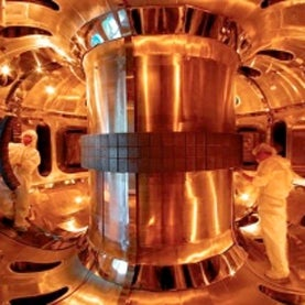 fusion power, K-STAR nuclear fusion reactor, nuclear fustion