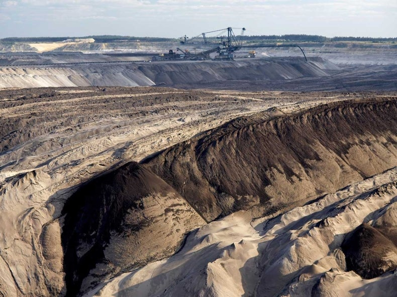 Will the U.S. Government Stop Selling Fossil Fuels?