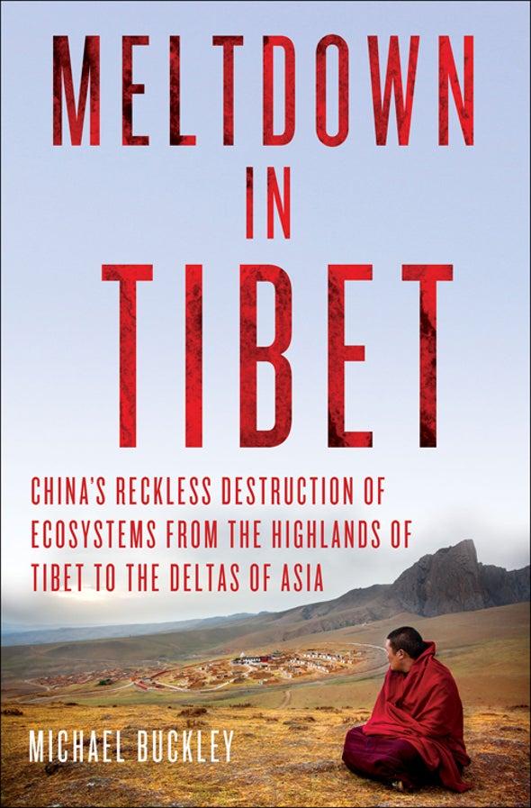 Raft Ride on Tibet's Powerful Rivers Reveals Regional Meltdown