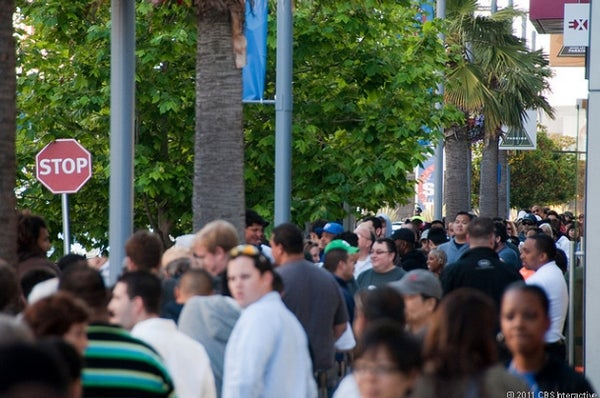 iPhone 4S launch: What's different this time?