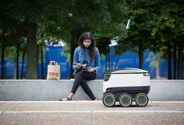 We Must Track How Technology Is Changing Work