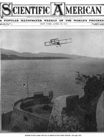 April 23, 1910