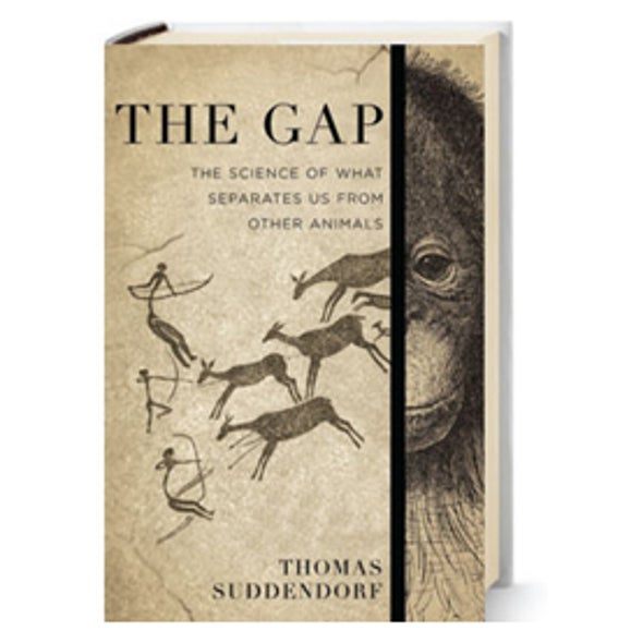 <em>MIND</em> Reviews: <em>The Gap</em>