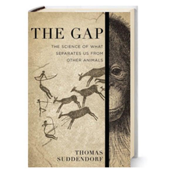<em>MIND</em> Reviews: <em>The Gap</em>