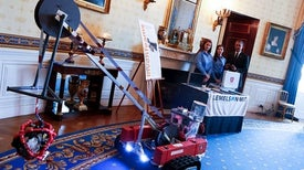 Trump Plans White House Science Fair, Extending an Obama Tradition