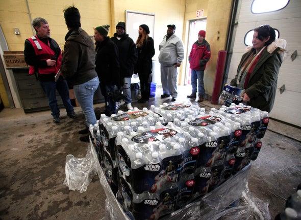 Lead Poisoning Afflicts Neighborhoods across California