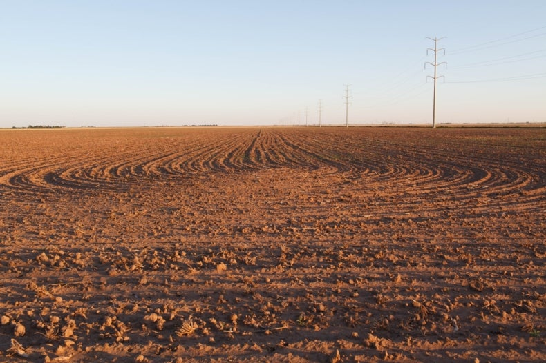 Farmland Could Help Combat Climate Change