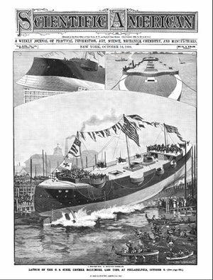 October 13, 1888