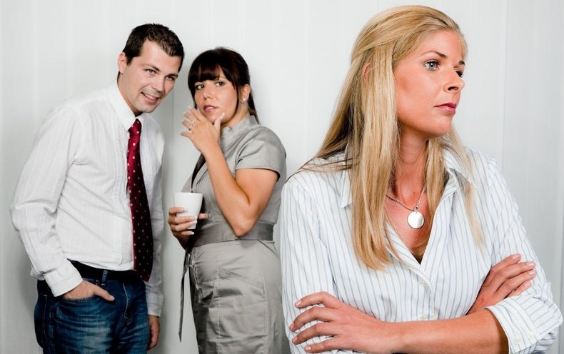 9 Ways to Deal with Adult Bullies and Mean Girls