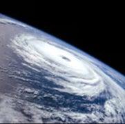 Controlling Hurricanes