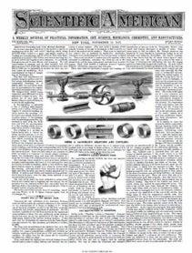 November 16, 1867