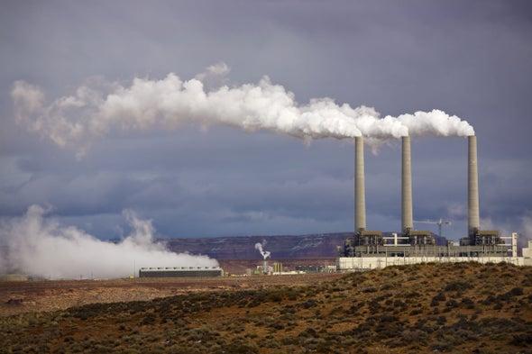 Tribal Coal Fields Will Test Biden's Environmental Justice Goals