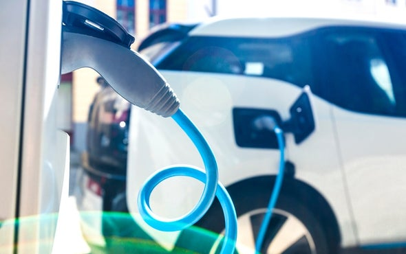 Electric Car Advocates Want to Expand Access to Low-Income Communities