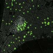 Mapping Cholera: A Tale of 2 Cities [Interactive]