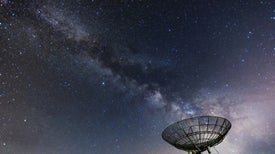 How Many Aliens Are in the Milky Way? Astronomers Turn to Statistics for Answers