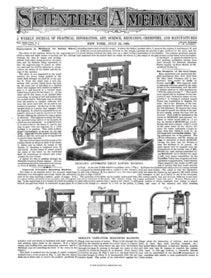 July 22, 1868