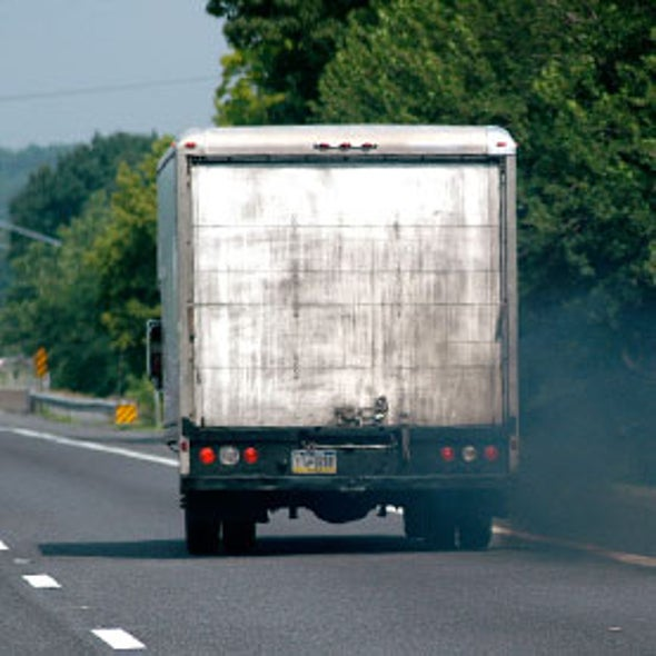 Obama's Climate Plan Will Limit Emissions from Power Plants and Heavy Trucks