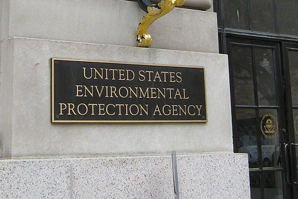 Trump Administration Orders EPA to Remove Its Climate Change Web Page