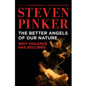 pinker better angels of our nature pdf