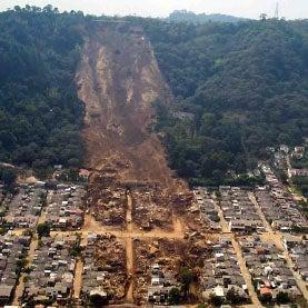 Death Toll from Landslides Vastly Underestimated