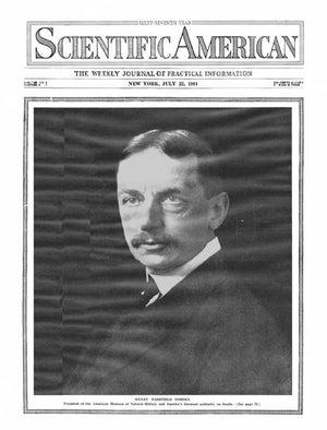 July 22, 1911