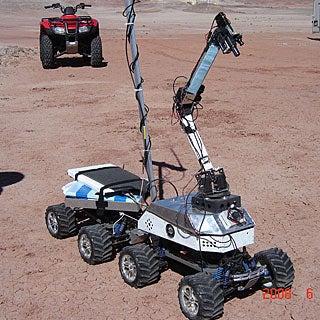 mars rover technical challenge - photo #38