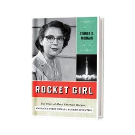 Recommended: <i>Rocket Girl</i>