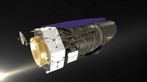 NASA Budget Proposal Defunds Space Station, Space Telescopes and More
