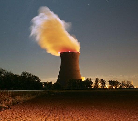 Sorry State: U.S.'s Nuclear Reactor Fleet Dwindles