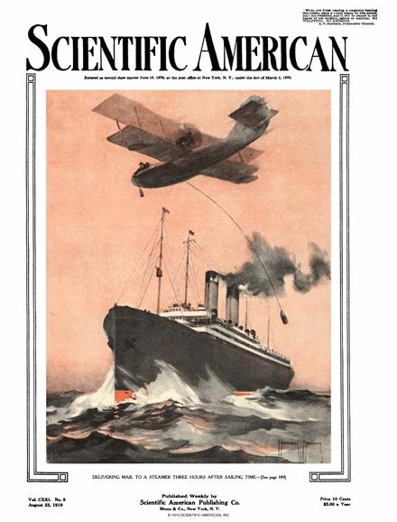 August 23, 1919