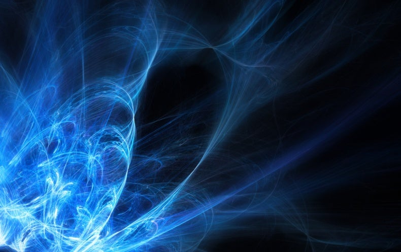 Mathematical Wave Puzzle Shines Light on the Physics of Electrons