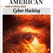 Cyber Hacking: Wars in Virtual Space