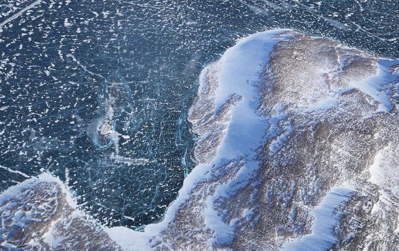 Global Fingerprints of Sea Level Rise Revealed by Satellites