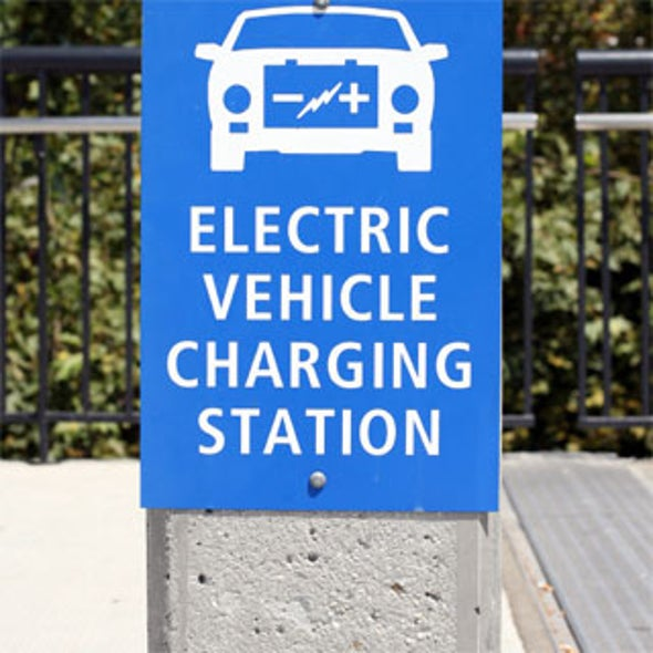 The Great Electric Car Quandary: How to Build a Charging Infrastructure <i>Before</i> Demand Grows