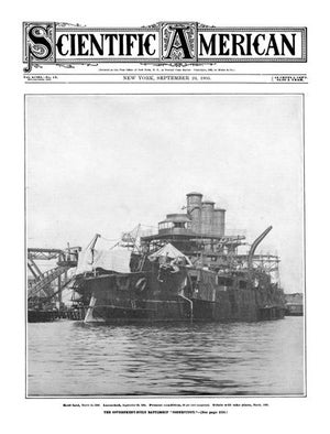 September 23, 1905