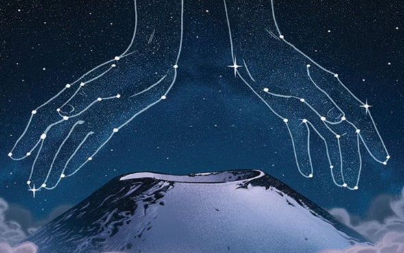How to Resolve the Fight over Telescopes on Mauna Kea