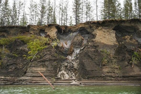 Paleoclimate Data Raise Alarm on Historic Nature of Climate Emergency