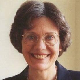 Dorothy E. Denning