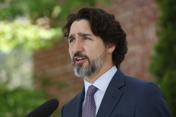 National Carbon Tax Upheld by Canada's Supreme Court