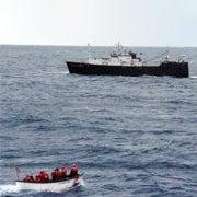 Preserving Arctic Fisheries Before Harvesting Them