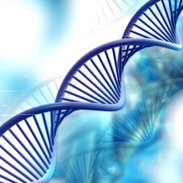 Patients Can Now Choose Not to Know Their Own DNA Secrets