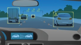 """When It Comes to Safety, Autonomous Cars Are Still """"Teen Drivers"""""""