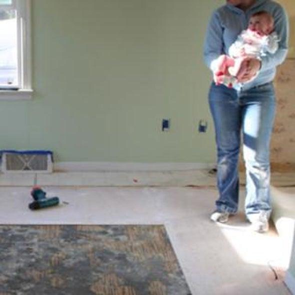 Scientists Find 'Baffling' Link between Autism and Vinyl Flooring