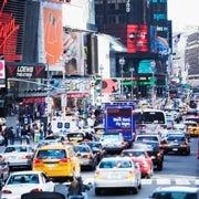 Ecofriendly Tolls?: Congestion Pricing Promotes Mass Transit