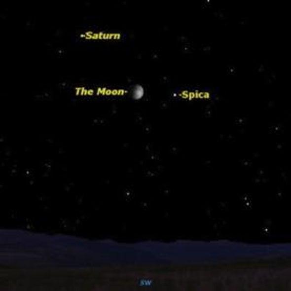 Trifecta of Celestial Wonders in Next Week's Night Sky
