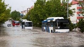 U.S. Midwest Braces for More Flooding as Rain-Swollen Rivers Rise