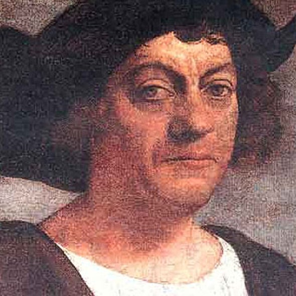 Did Columbus Bring Syphilis to Europe?