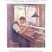 November 1913 cover
