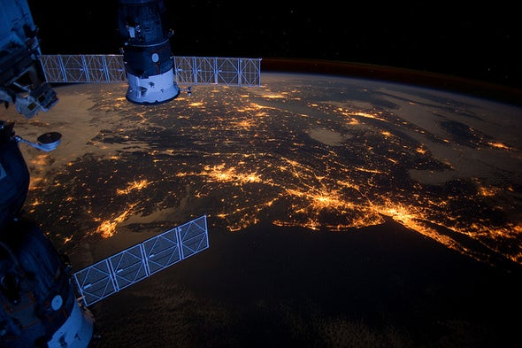 Private Space Station Coming Soon? Company Aiming for 2020 Launch