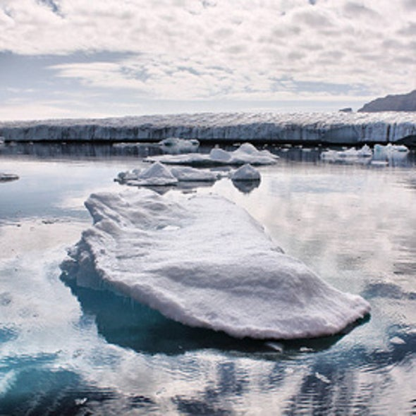 Harnessing Robots to Study Inaccessible Arctic